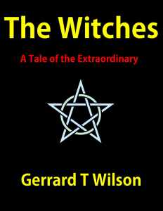 The Witches by the Crazymad Writer