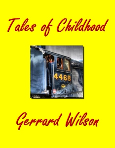 Tales of Childhood by the Crazymad Writer