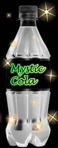 Mystical Cola