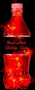 Red-hot Chilli Cola