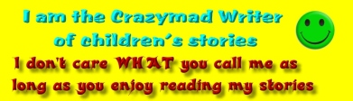 Stories for children and young at heart adults