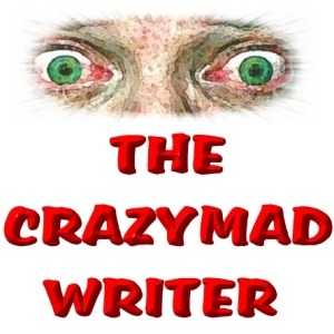 The Crazymad Writer writes again.