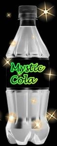 Mystic Cola