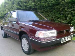 Rover 213 s wanted