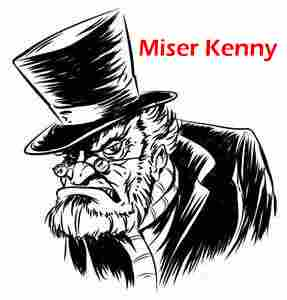 Miser Kenny